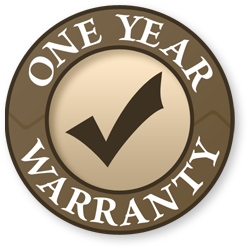 one year warranty appliance repair houston